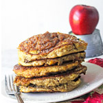 Best Apple Butter Pancakes with Buttermilk Recipe Friends Drift Inn