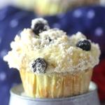 Cardamom Blueberry Muffin Recipe with Lemon Zest Recipe Friends Drift Inn