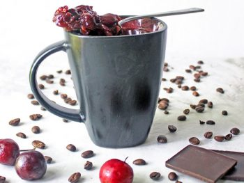 Cherry Jam Coffee