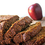 Old Fashioned Apple Bread Recipe Friends Drift Inn