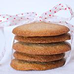 Strawberry Jam Sugar Cookie Recipe - Friends Drift Inn