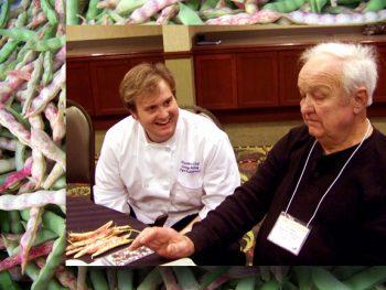 Chef Ashby and Bill Best | Friends Drift Inn