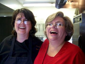 Chef Ouita Michel | Friends Drift Inn