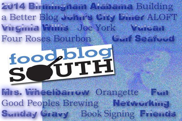 Food Blog South 2014 | Friends Drift Inn