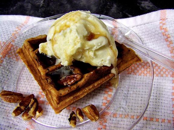 paw paw ice cream| Friends Drift Inn