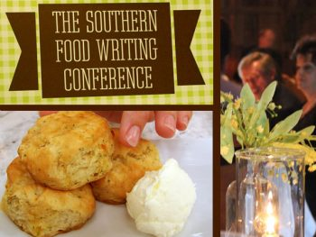 Southern Food Writing Conference Knoxville May 2012 | Friends Drift Inn