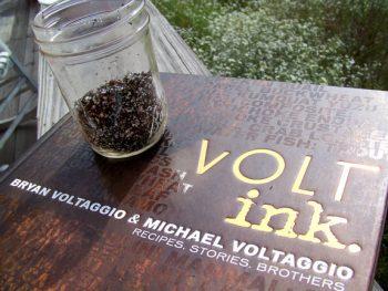 Volt Ink | Friends Drift Inn
